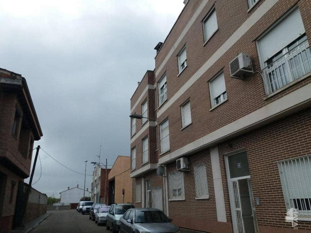 Piso en venta en San Blas, Talavera de la Reina, Toledo, Calle San Gil, 53.700 €, 2 habitaciones, 2 baños, 79 m2