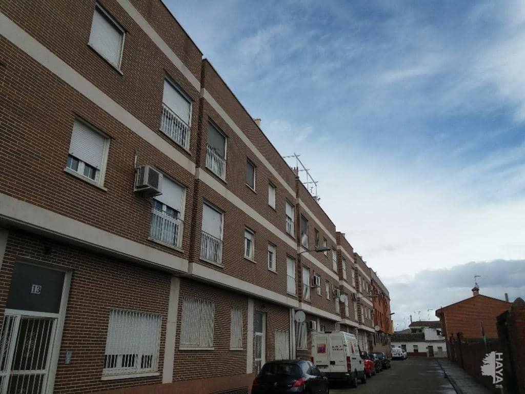 Piso en venta en San Blas, Talavera de la Reina, Toledo, Calle San Gil, 61.500 €, 3 habitaciones, 2 baños, 92 m2