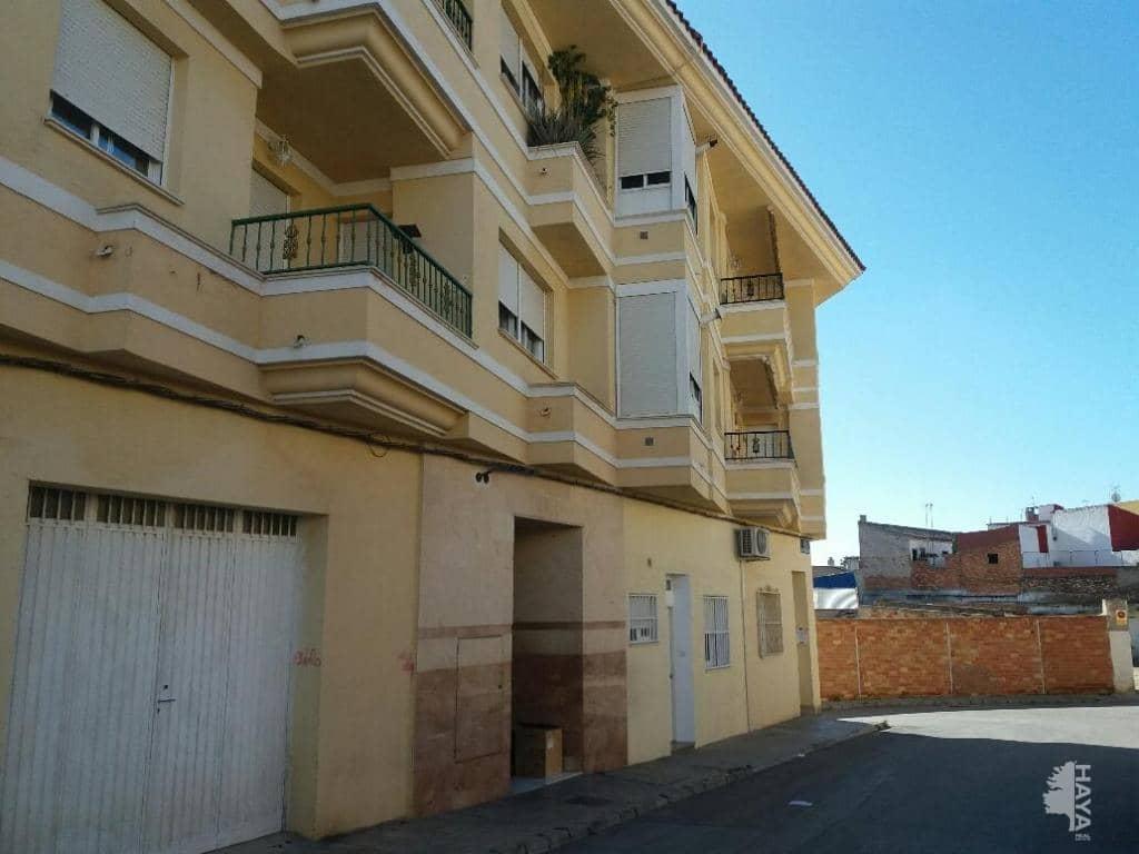 Piso en venta en Isso, Hellín, Albacete, Calle Escultor Jose Fernandez Andes, 39.800 €, 4 habitaciones, 2 baños, 120 m2