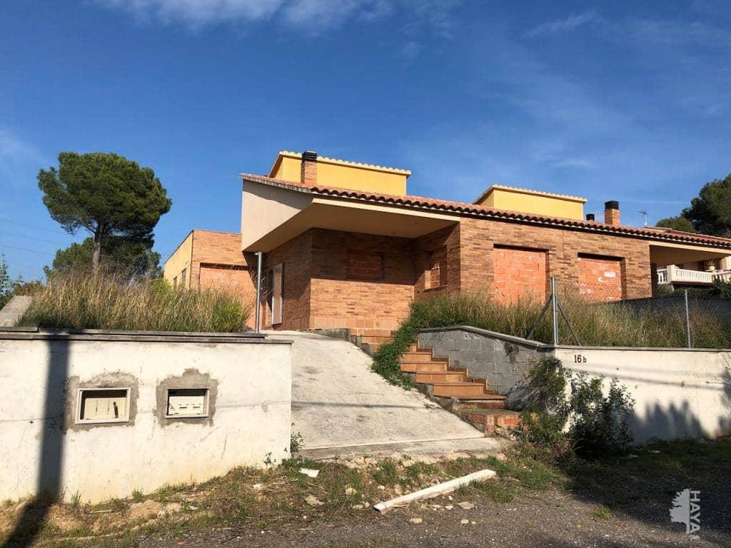 Casa en venta en La Venta I Can Musarro, Piera, Barcelona, Calle Freixe, 112.900 €, 3 habitaciones, 2 baños, 119 m2