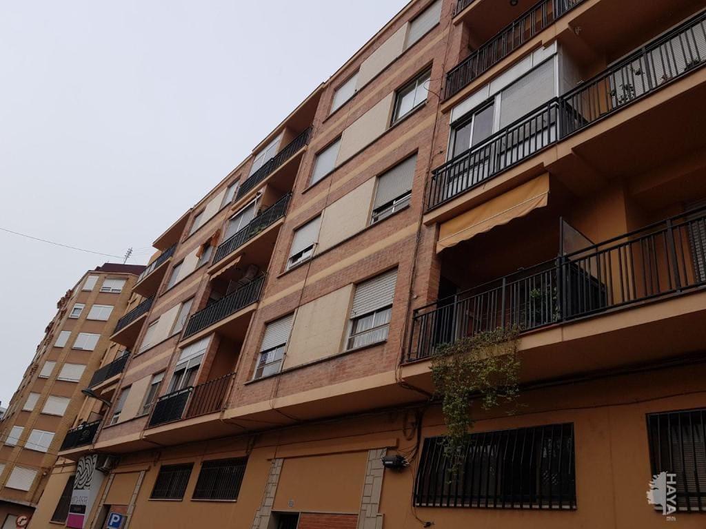 Piso en venta en Virgen de Gracia, Vila-real, Castellón, Calle Gamboa, 43.600 €, 3 habitaciones, 1 baño, 77 m2