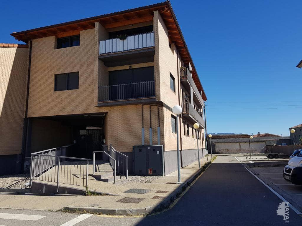 Parking en venta en Rodezno, Rodezno, La Rioja, Calle Ronda de los Pradillos, 4.500 €, 10 m2