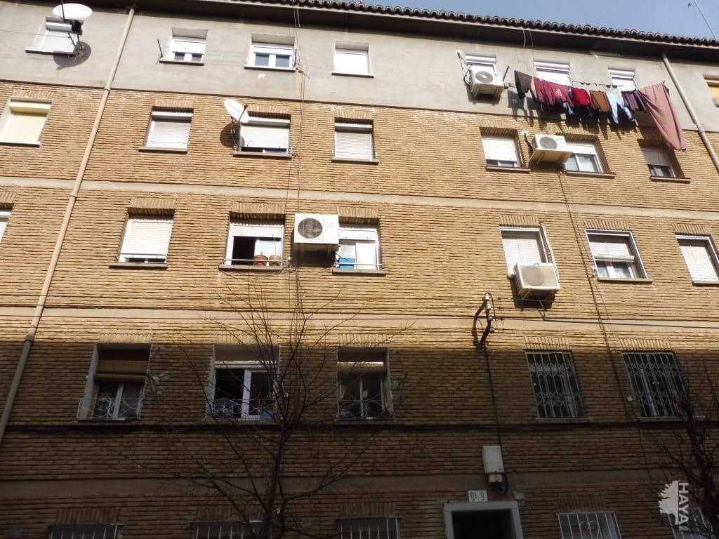 Piso en venta en Las Fuentes, Zaragoza, Zaragoza, Calle Amistad (la), 43.700 €, 2 habitaciones, 1 baño, 56 m2