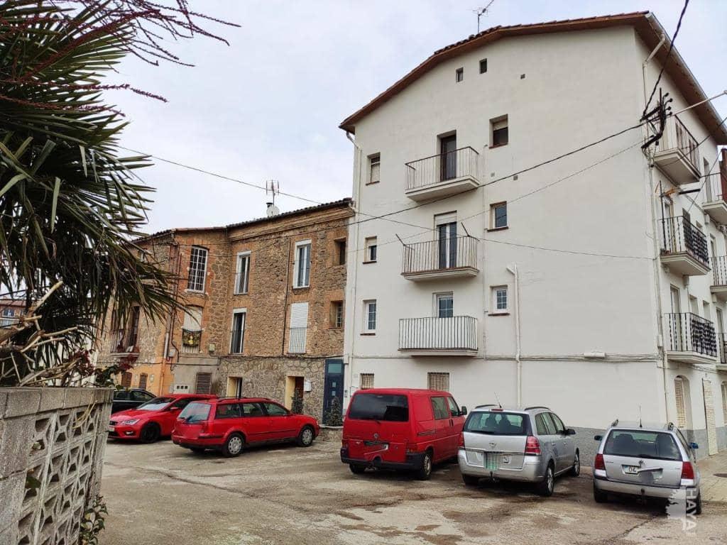 Piso en venta en Cal Fàbregues, Gironella, Barcelona, Calle Carretera Bassacs, 36.800 €, 1 habitación, 1 baño, 79 m2