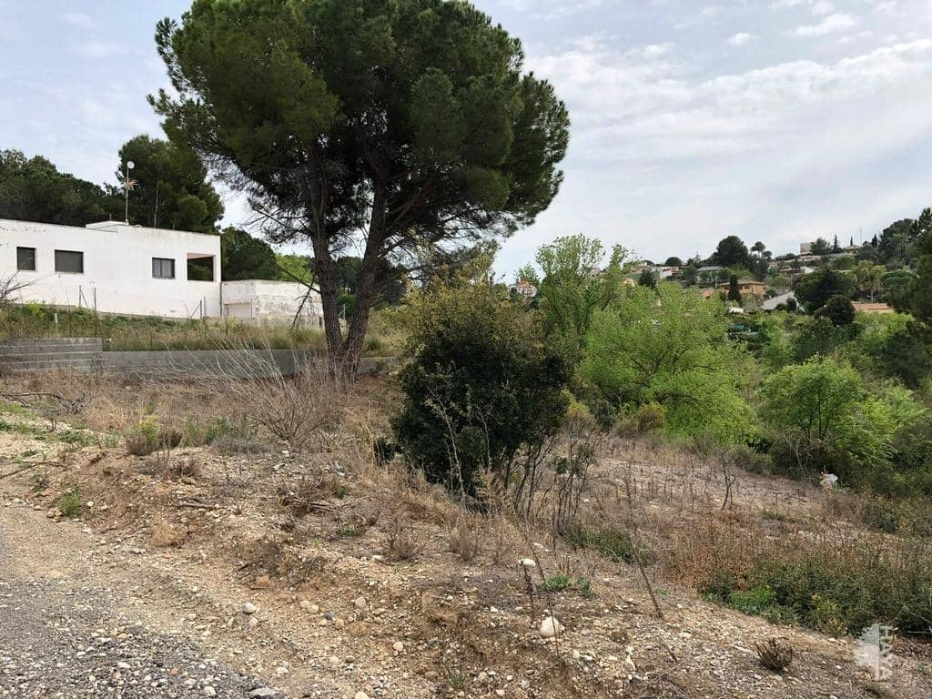 Casa en venta en Les Roquetes del Garraf, Piera, Barcelona, Calle Freixe, 40.545 €, 1 baño, 414 m2