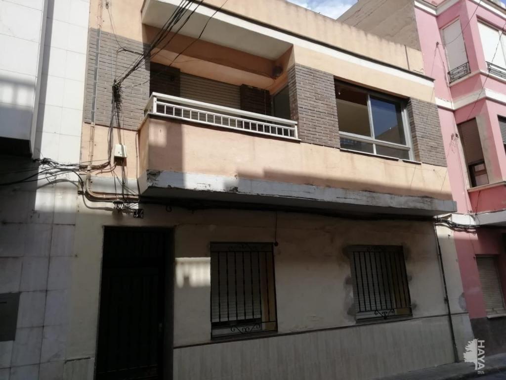 Piso en venta en Urbanización Penyeta Roja, Castellón de la Plana/castelló de la Plana, Castellón, Calle Albacete, 46.300 €, 3 habitaciones, 1 baño, 89 m2