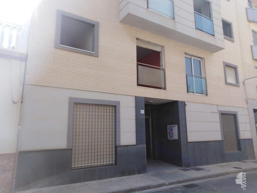 Piso en venta en Pampanico, El Ejido, Almería, Calle Peru, 66.100 €, 3 habitaciones, 1 baño, 55 m2