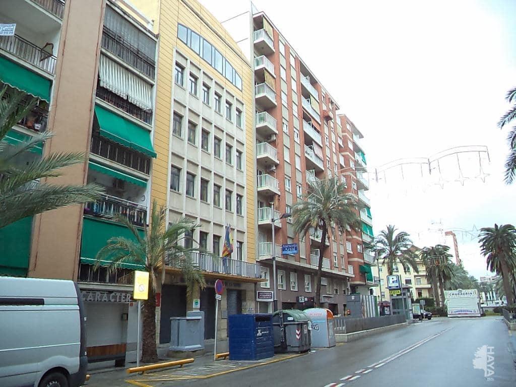 Piso en venta en Gandia, Valencia, Avenida Republica Argentina, 46.400 €, 3 habitaciones, 1 baño, 70 m2