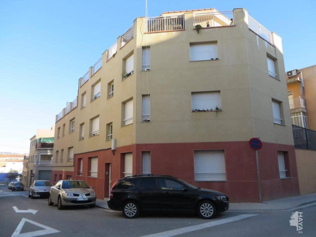 Piso en venta en Can Vila-seca, Santa Margarida de Montbui, Barcelona, Travesía Pilar, 120.000 €, 3 habitaciones, 1 baño, 82 m2