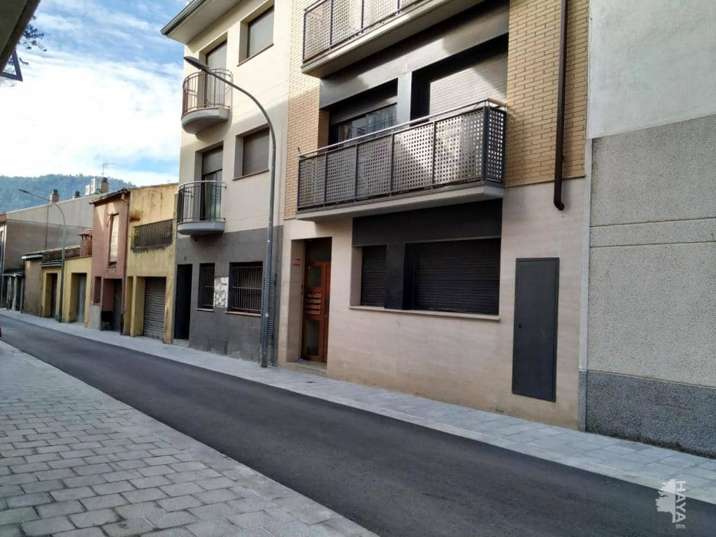 Piso en venta en Can Fàbregues, Santa Coloma de Farners, Girona, Calle Lliri, 104.300 €, 1 habitación, 1 baño, 48 m2