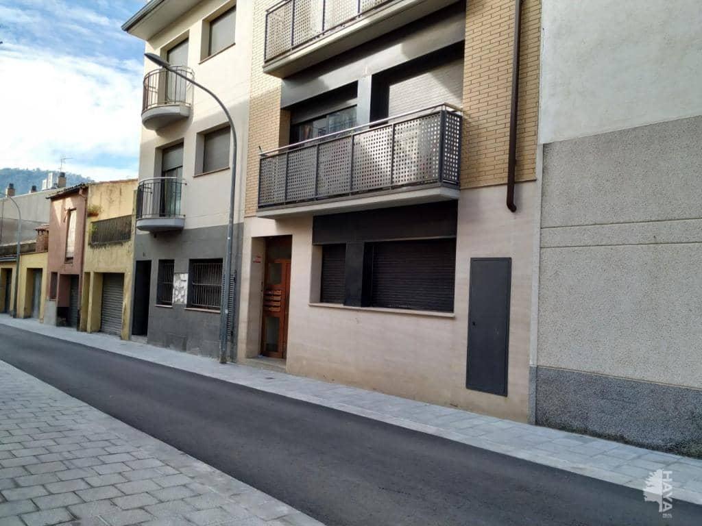 Piso en venta en Can Fàbregues, Santa Coloma de Farners, Girona, Calle Lliri, 78.200 €, 1 habitación, 1 baño, 57 m2