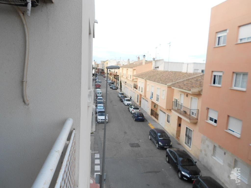 Piso en venta en Centro, Almoradí, Alicante, Calle Republica Argentina, 47.000 €, 2 habitaciones, 1 baño, 59 m2