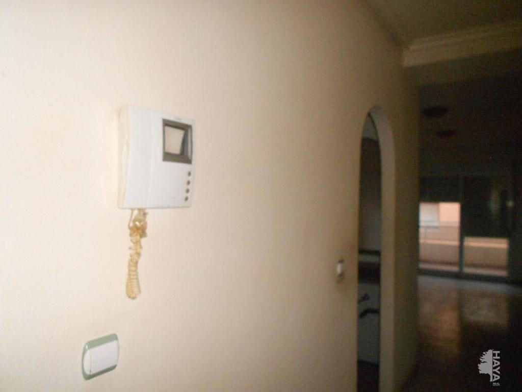 Piso en venta en Piso en Almoradí, Alicante, 47.000 €, 2 habitaciones, 1 baño, 59 m2