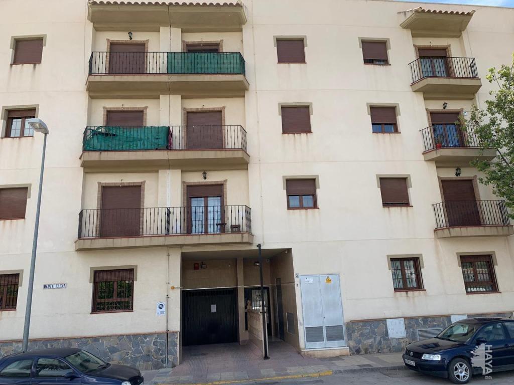 Piso en venta en Cuevas del Almanzora, Almería, Lugar Ballabona (la), 46.400 €, 3 habitaciones, 2 baños, 94 m2