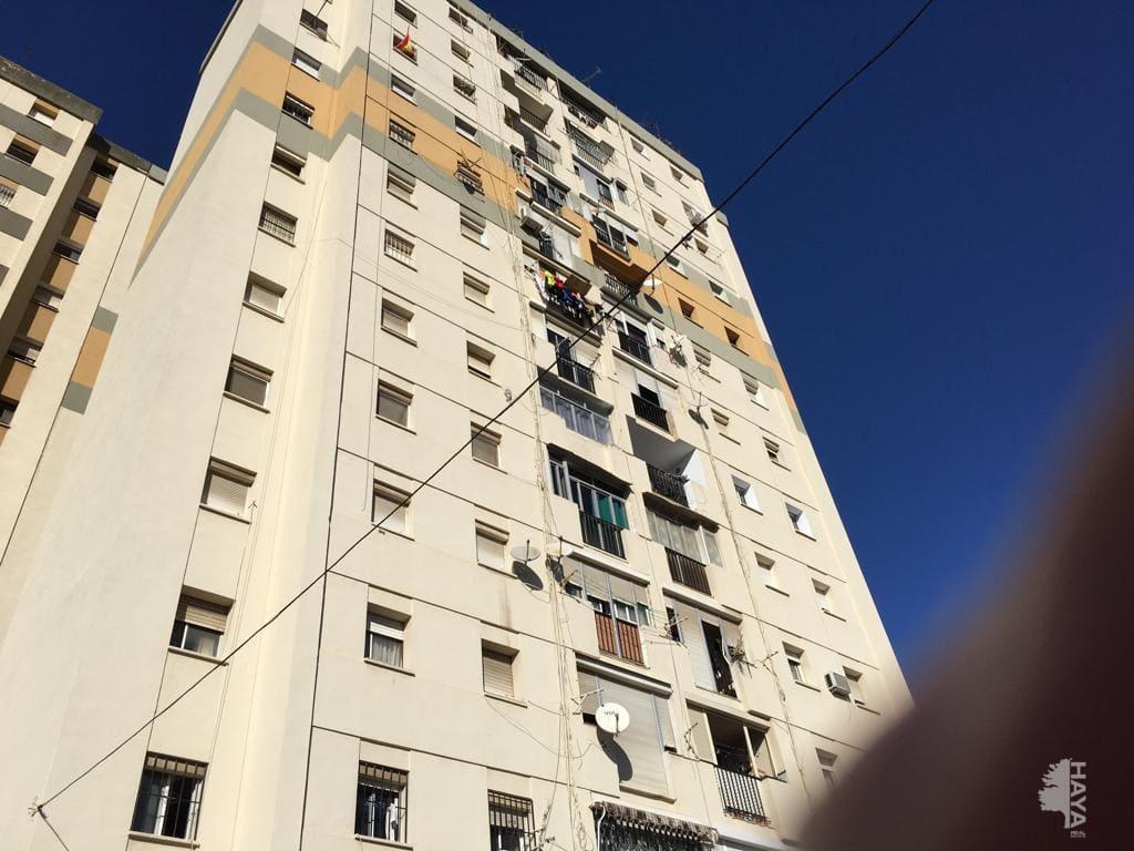 Piso en venta en Palma-palmilla, Málaga, Málaga, Calle Cabriel, 50.300 €, 3 habitaciones, 1 baño, 105 m2