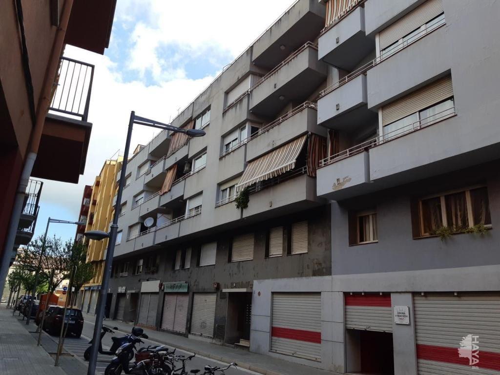 Piso en venta en Salt, Girona, Calle Doctor Ferran, 49.600 €, 4 habitaciones, 2 baños, 92 m2