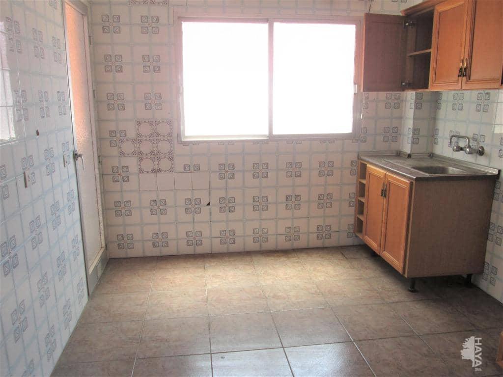 Piso en venta en Piso en Archena, Murcia, 44.800 €, 3 habitaciones, 1 baño, 84 m2