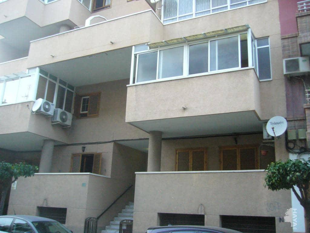 Piso en venta en Centro, Almoradí, Alicante, Calle Doctor Sirvent, 50.800 €, 4 habitaciones, 2 baños, 109 m2