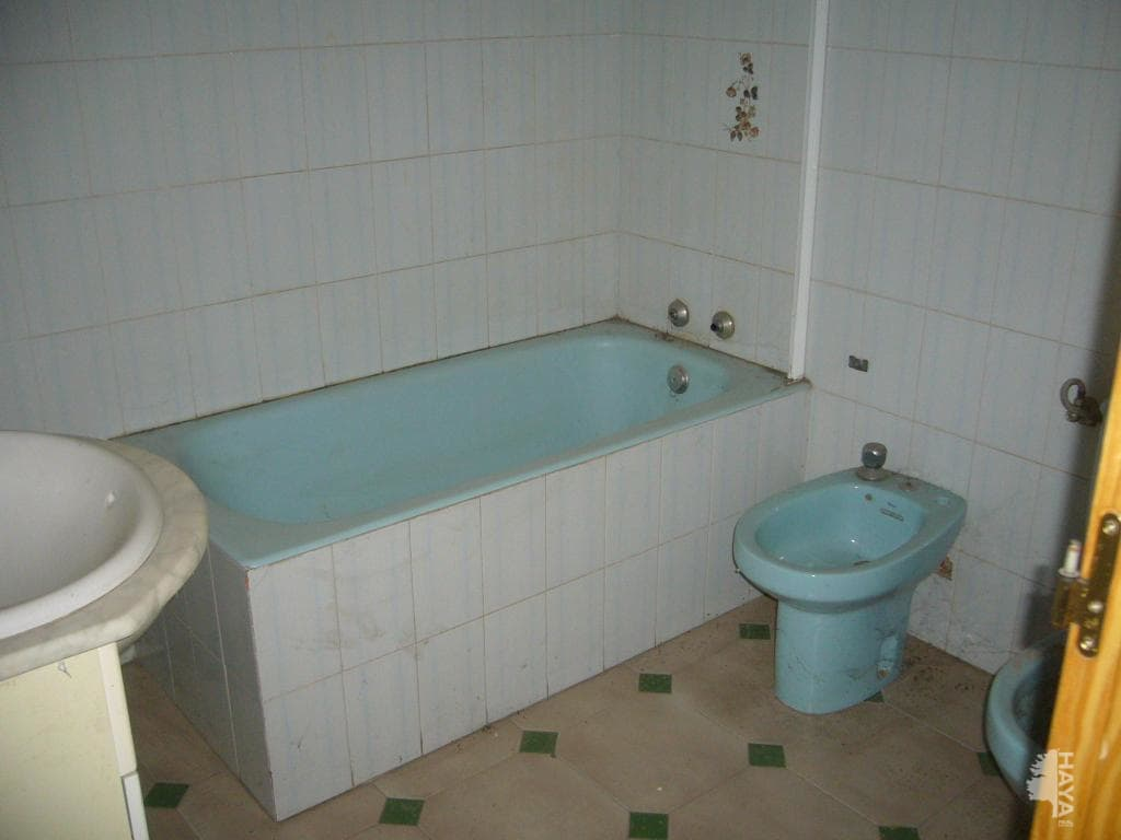 Piso en venta en Piso en Almoradí, Alicante, 50.800 €, 4 habitaciones, 2 baños, 109 m2