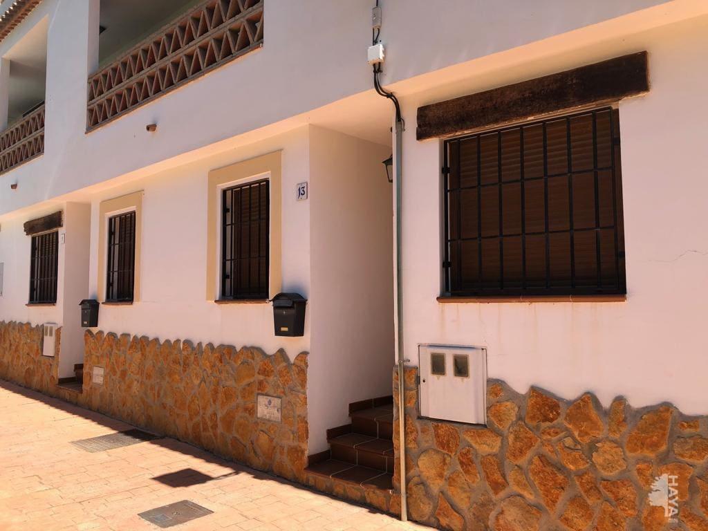 Piso en venta en Fondón, Fondón, Almería, Calle Aljibe, 49.100 €, 2 habitaciones, 1 baño, 73 m2