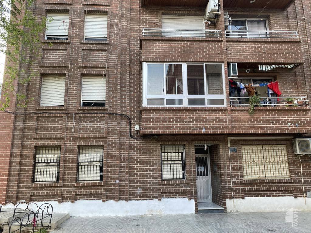 Piso en venta en Rabaloche, Orihuela, Alicante, Calle Oriol, 30.600 €, 3 habitaciones, 1 baño, 82 m2