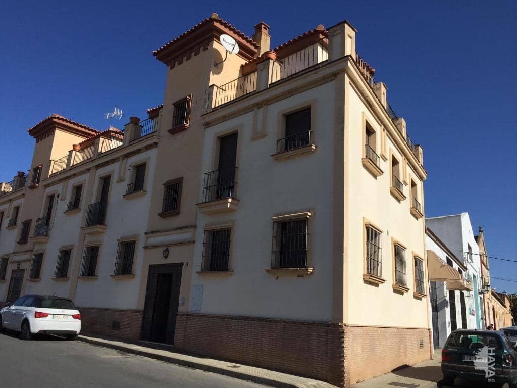 Piso en venta en Bollullos Par del Condado, Huelva, Calle Cuba, 52.700 €, 2 habitaciones, 1 baño, 40 m2