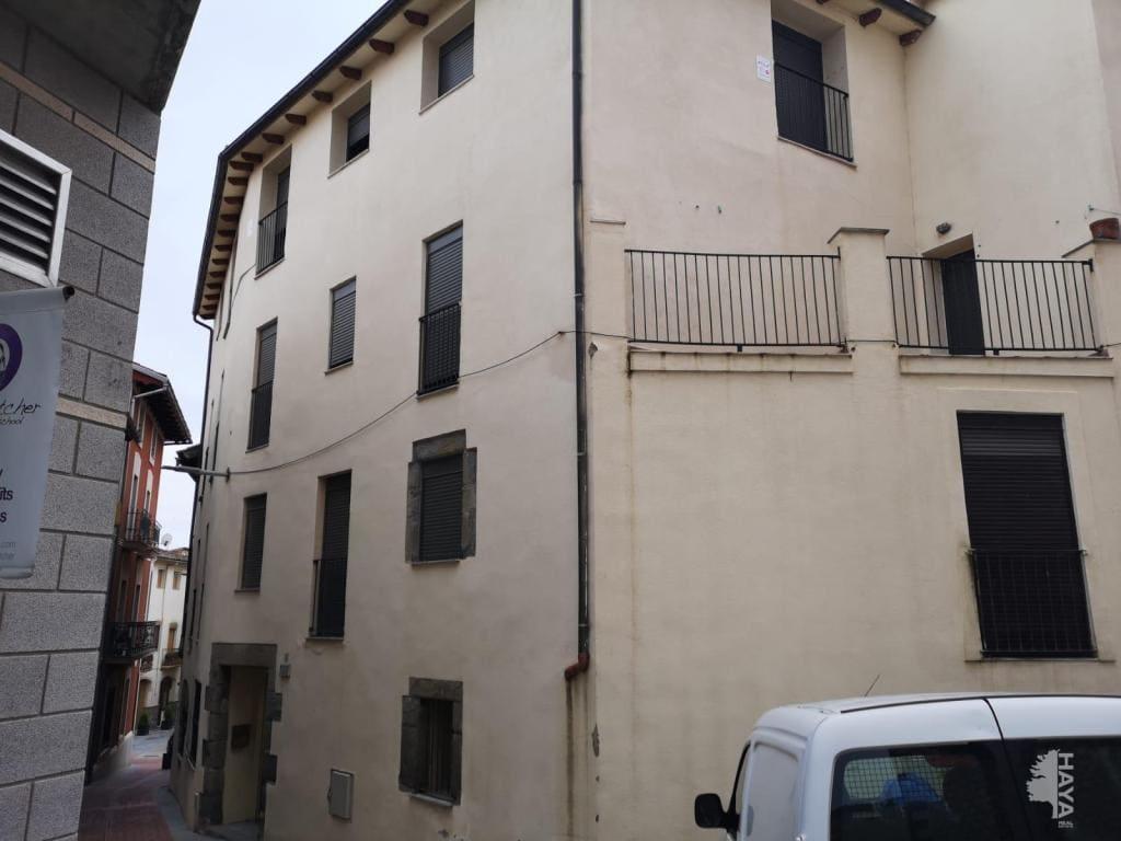 Piso en venta en Torrents, Sant Pere de Torelló, Barcelona, Calle Església, 54.000 €, 2 habitaciones, 1 baño, 53 m2