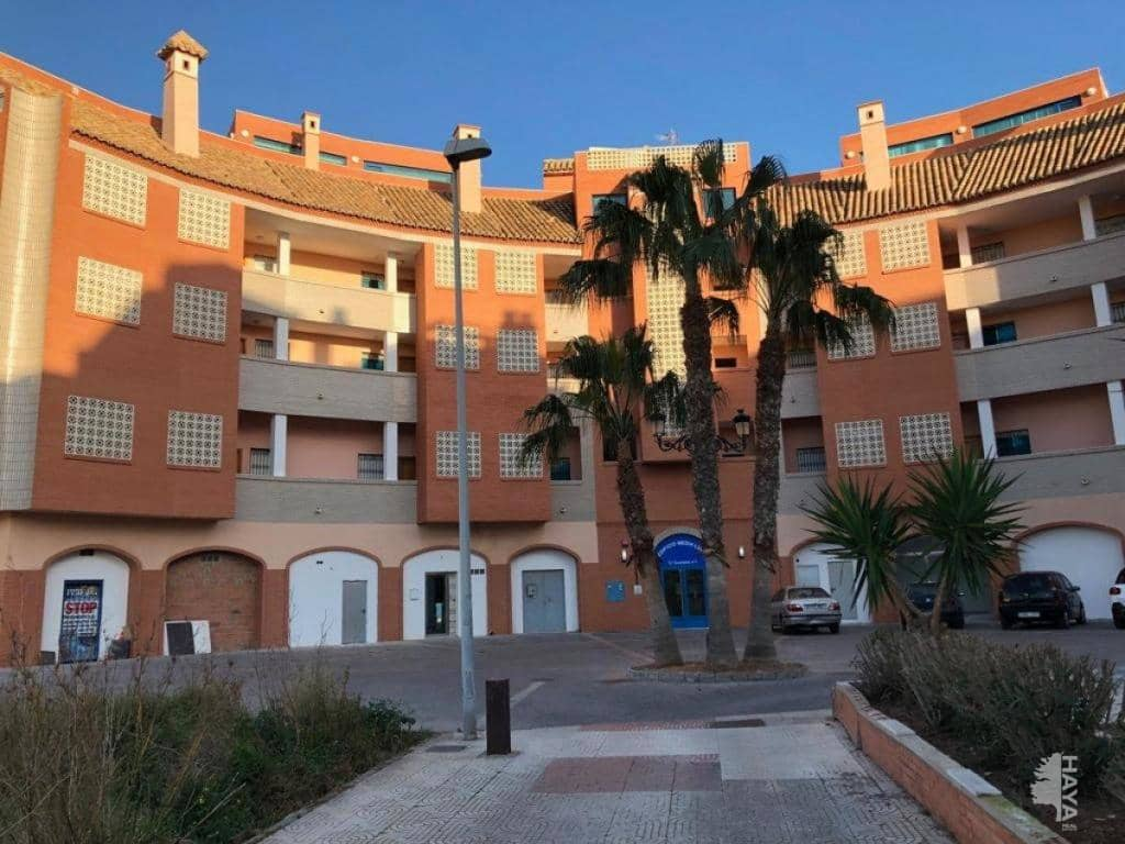 Piso en venta en Urbanización Roquetas de Mar, Roquetas de Mar, Almería, Calle Guanare, 54.100 €, 1 habitación, 1 baño, 41 m2
