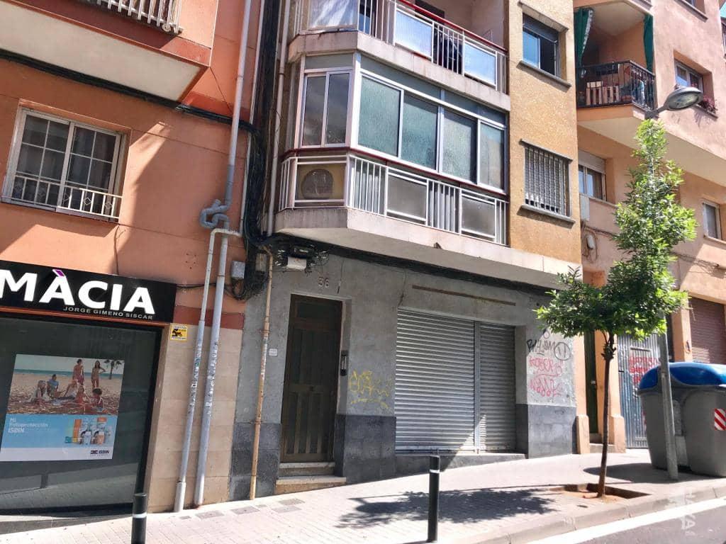 Piso en venta en Badalona, Barcelona, Calle Bellavista, 54.500 €, 3 habitaciones, 1 baño, 67 m2