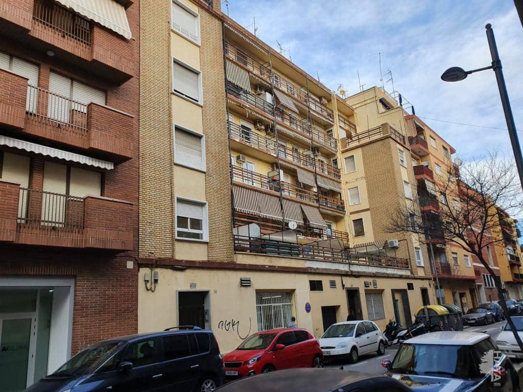 Piso en venta en Gandia, Valencia, Calle Ferrocarril Dalcoi, 45.900 €, 3 habitaciones, 1 baño, 110 m2