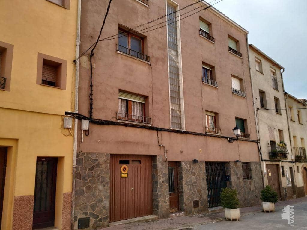 Piso en venta en Prades, Prades, Tarragona, Avenida Verge de Labellera, 56.100 €, 2 habitaciones, 1 baño, 54 m2