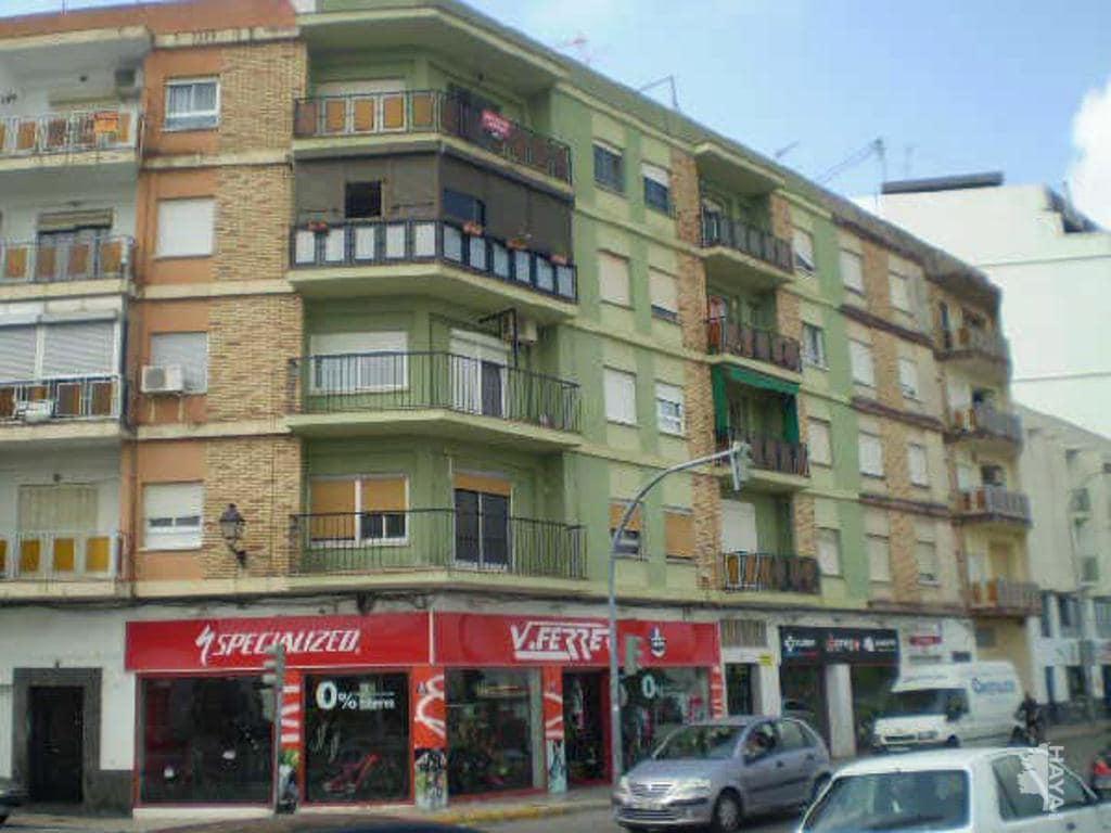 Piso en venta en Pobles del Nord, Alzira, Valencia, Calle Joanot Martorell, 40.000 €, 3 habitaciones, 1 baño, 105 m2