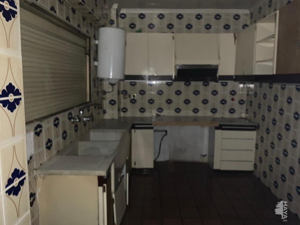 Piso en venta en Monte Vedat, Torrent, Valencia, Calle Germanies, 57.600 €, 3 habitaciones, 1 baño, 93 m2