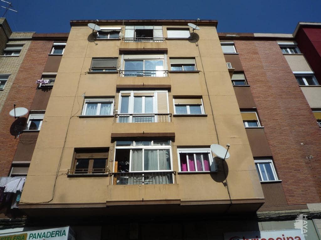Piso en venta en Las Fuentes, Zaragoza, Zaragoza, Calle Rodrigo Rebolledo, 50.700 €, 2 habitaciones, 1 baño, 68 m2