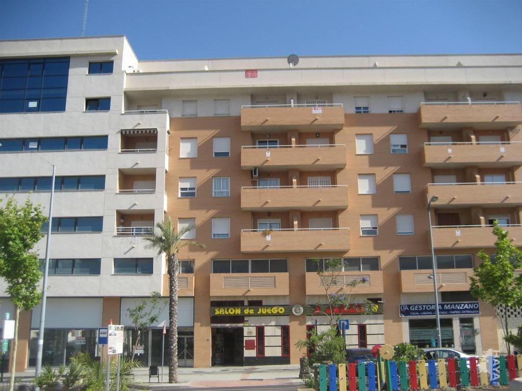 Piso en venta en La Gangosa - Vistasol, Vícar, Almería, Avenida Prado (del), 59.300 €, 3 habitaciones, 2 baños, 12 m2