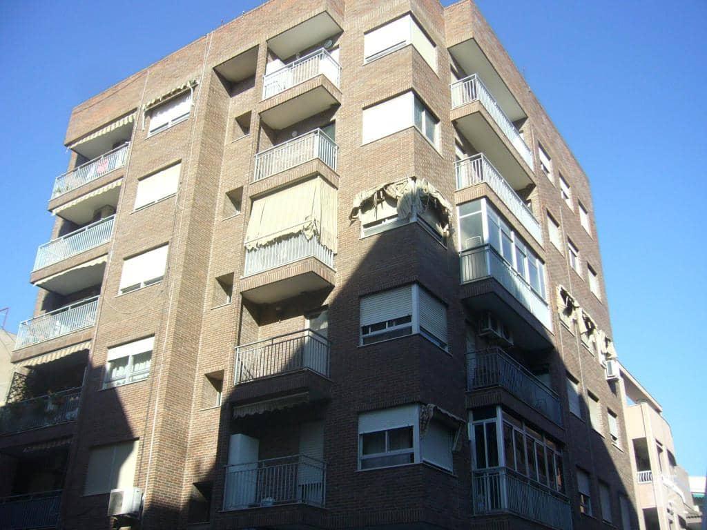 Piso en venta en Callosa de Segura, Alicante, Calle Poeta Fco. Salinas Garcia, 48.500 €, 3 habitaciones, 2 baños, 115 m2