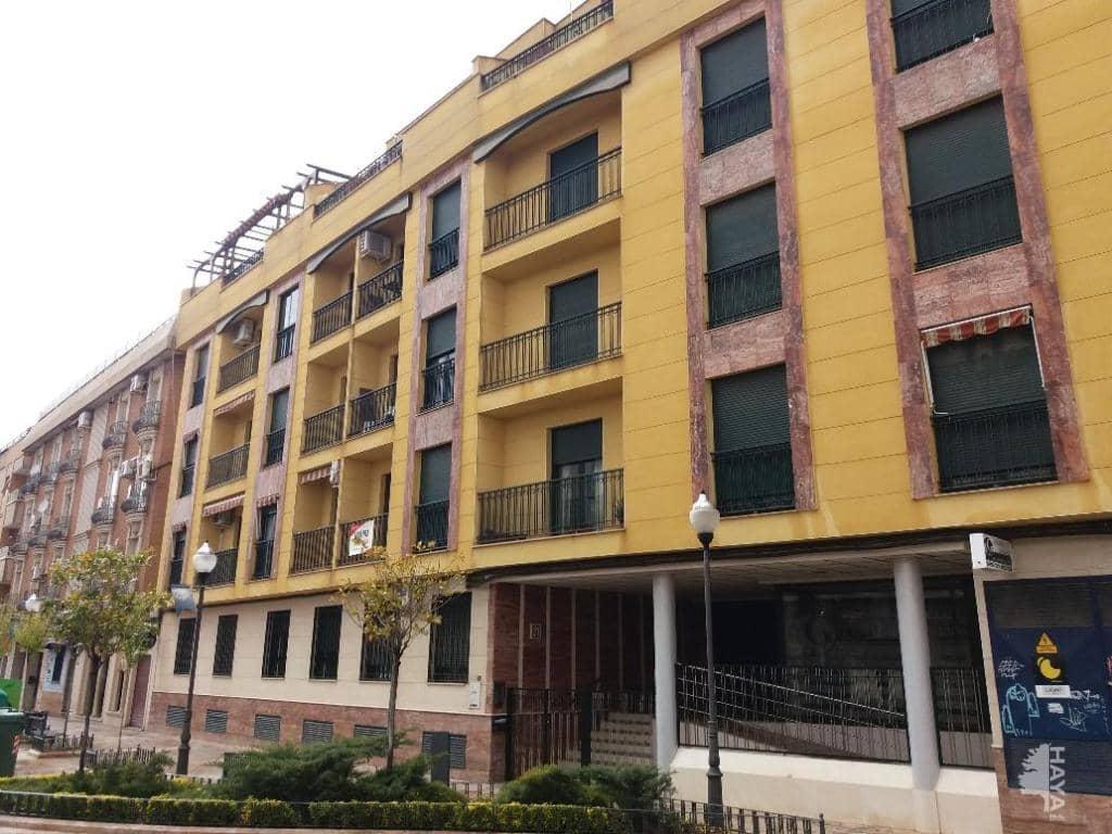 Piso en venta en La Magdalena, Valdepeñas, Ciudad Real, Paseo Luis Palacios, 50.100 €, 1 habitación, 1 baño, 55 m2