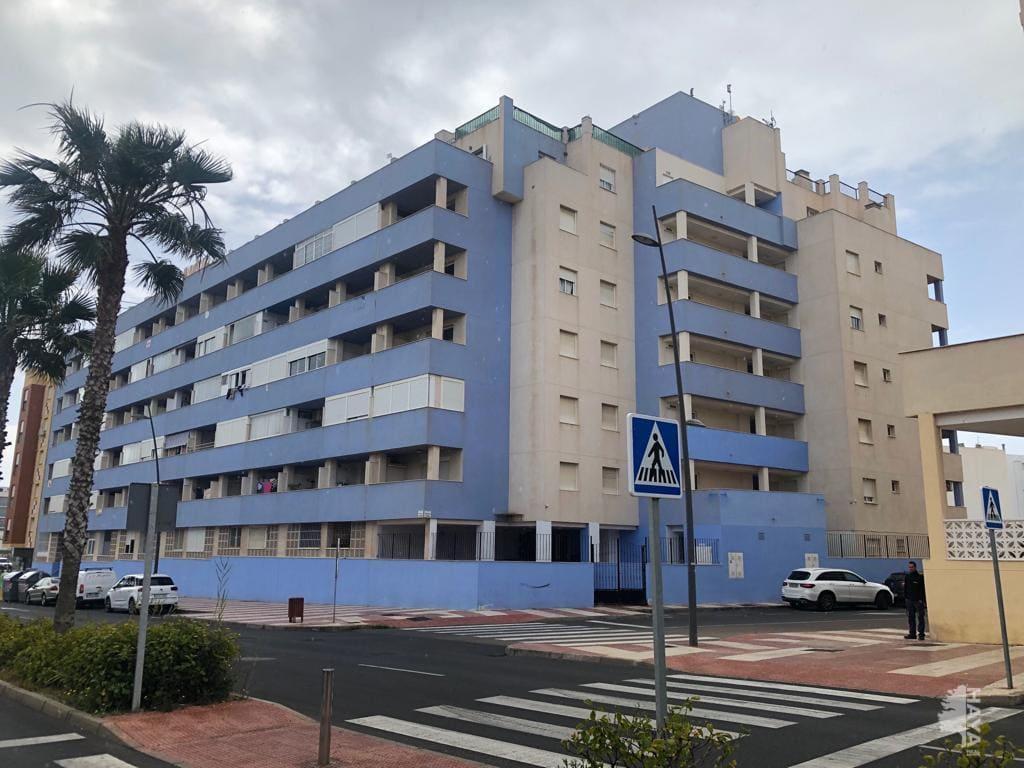 Piso en venta en Urbanización Roquetas de Mar, Roquetas de Mar, Almería, Calle Rosita Ferrer, 60.200 €, 1 habitación, 1 baño, 59 m2