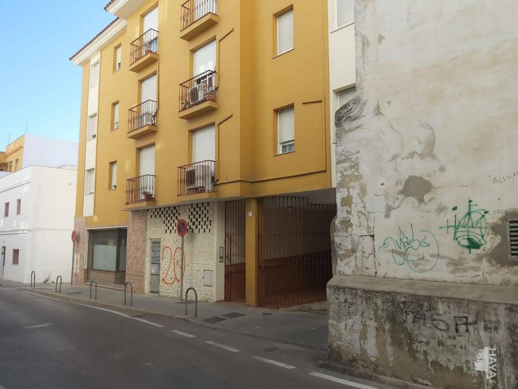 Piso en venta en Algeciras, Cádiz, Calle Salamanca, 62.600 €, 3 habitaciones, 1 baño, 65 m2