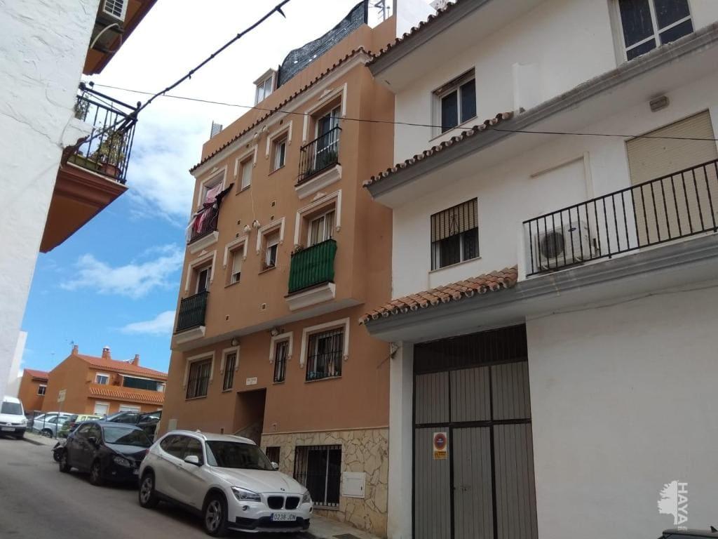 Piso en venta en Puebla Aida, Mijas, Málaga, Calle Rio Velez, 63.900 €, 1 habitación, 1 baño, 39 m2