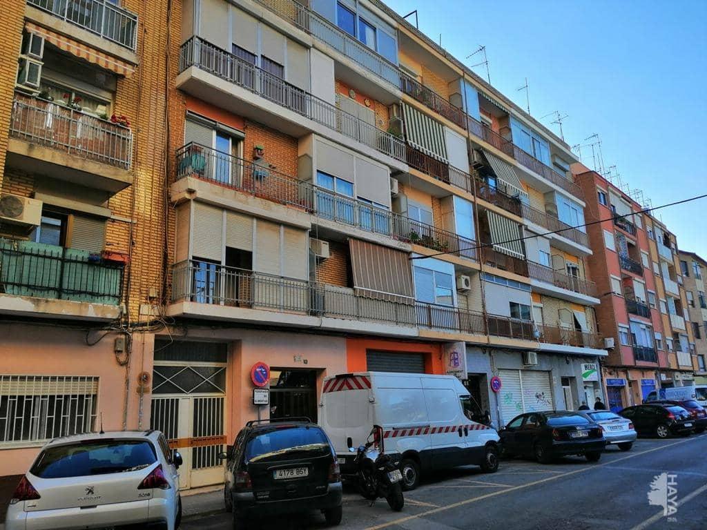 Piso en venta en Monte Vedat, Torrent, Valencia, Calle Benemèrita Guàrdia Civil, 64.000 €, 3 habitaciones, 1 baño, 81 m2