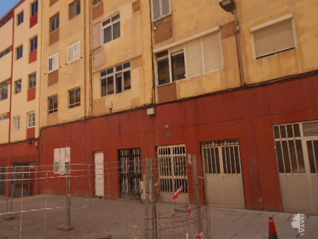 Piso en venta en Schamann, la Palmas de Gran Canaria, Las Palmas, Plaza Libertad de La, 58.700 €, 3 habitaciones, 1 baño, 73 m2