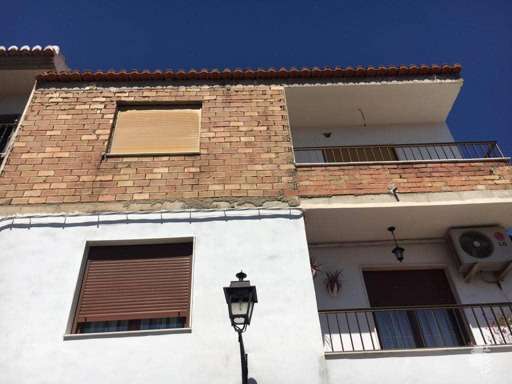 Piso en venta en Centro - Sagrario, Huétor Tájar, Granada, Calle Reyes Catolicos, 65.700 €, 2 habitaciones, 1 baño, 125 m2