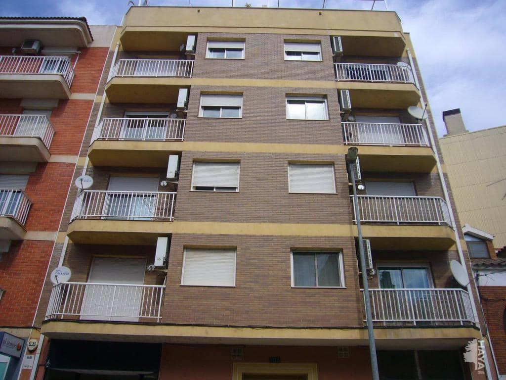 Piso en venta en Mas de Miralles, Amposta, Tarragona, Calle Sant Cristofol, 67.500 €, 4 habitaciones, 2 baños, 117 m2