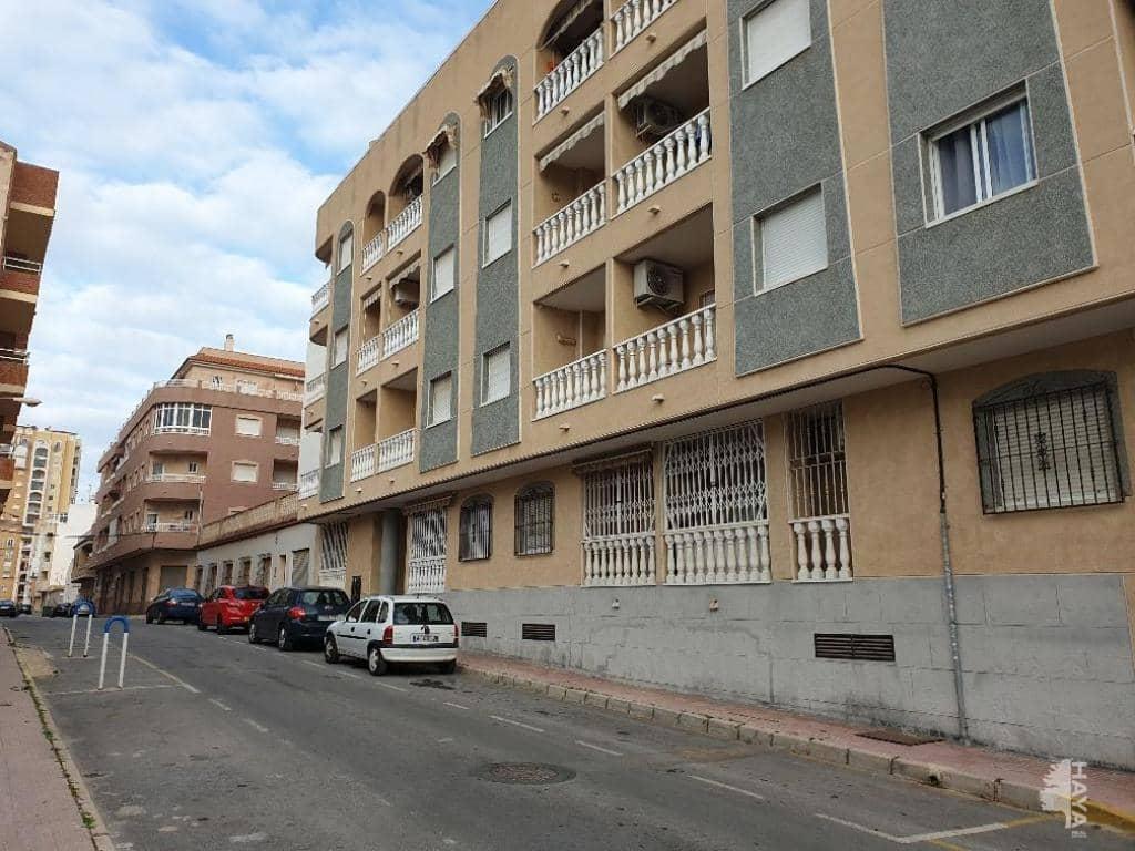 Piso en venta en La Mata, Torrevieja, Alicante, Calle Helsinki, 67.900 €, 1 habitación, 1 baño, 52 m2