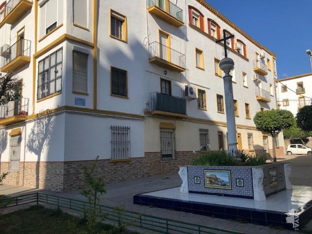 Piso en venta en Huelva, Huelva, Pasaje Alonso de Palos, 54.000 €, 3 habitaciones, 1 baño, 74 m2