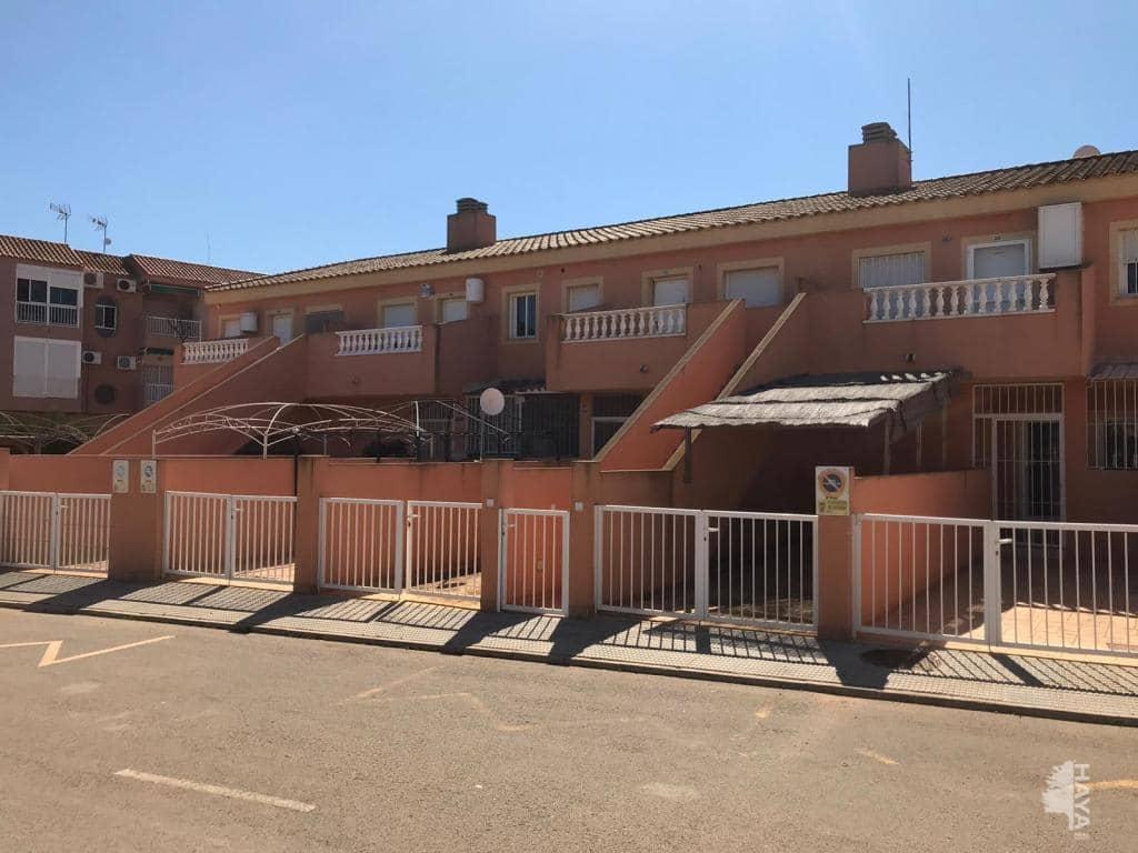 Piso en venta en Diputación de El Algar, Cartagena, Murcia, Calle Hernando de Alarcon, 69.200 €, 2 habitaciones, 1 baño, 58 m2