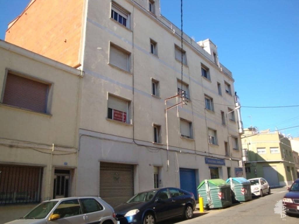 Piso en venta en Parc Central, Sabadell, Barcelona, Calle Salvador Segui-noi del Sucre, 69.200 €, 2 habitaciones, 1 baño, 63 m2