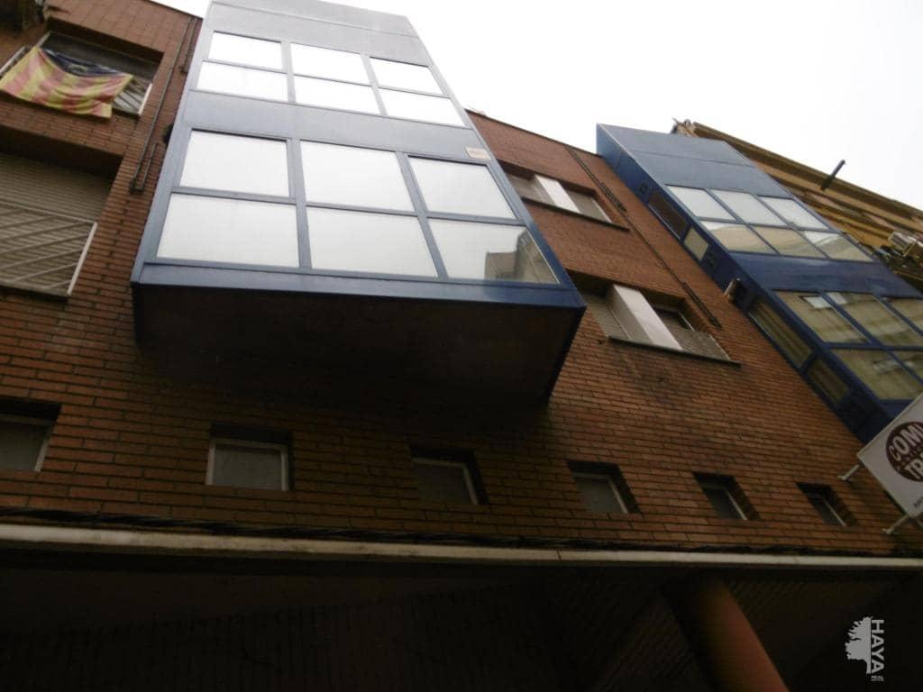 Piso en venta en Rambla de Ferran - Estació, Lleida, Lleida, Calle Nord, 70.500 €, 2 habitaciones, 1 baño, 56 m2
