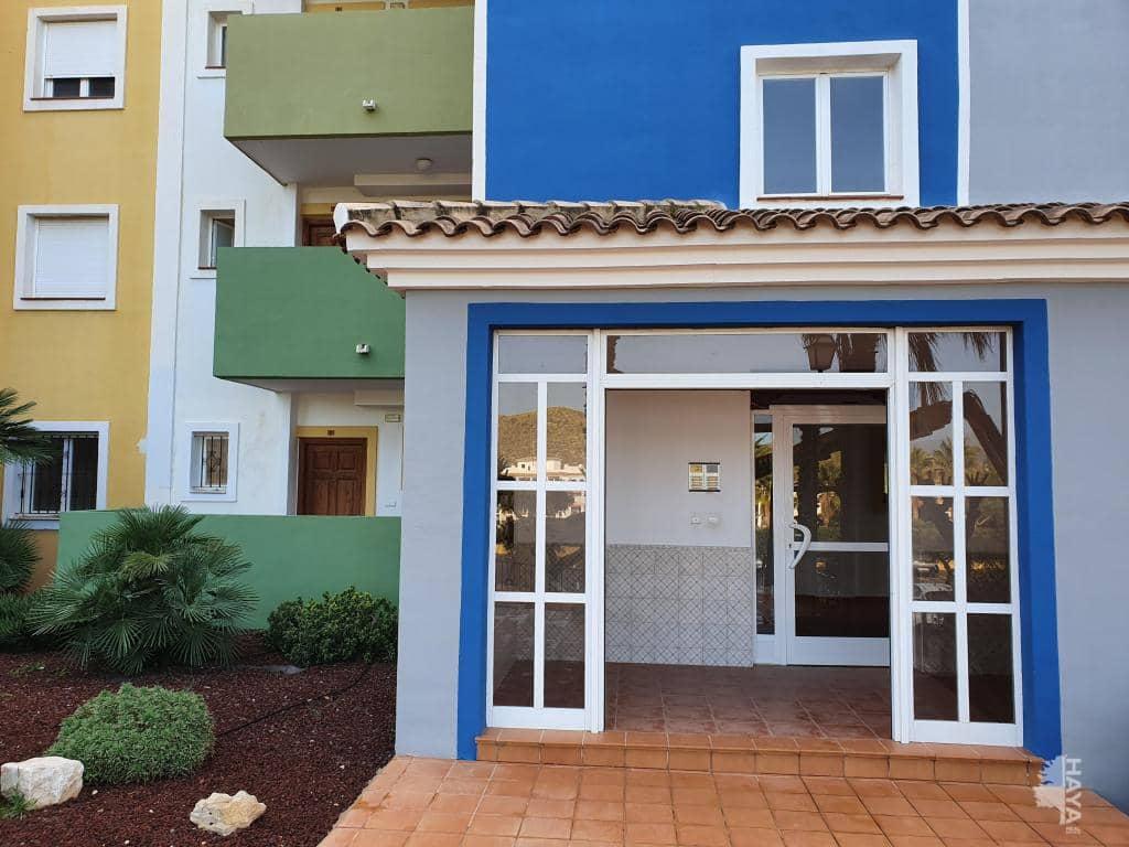 Piso en venta en Urbanización Bonalba, Mutxamel, Alicante, Calle Boira (de La), 71.500 €, 2 habitaciones, 1 baño, 59 m2